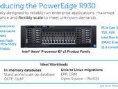 Dell launches PowerEdge R930 server, eyes core enterprise workloads