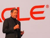 Oracle's Ellison schools OpenWorld audience about cloud infrastructures