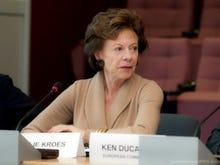 EU digital chief attacks Do Not Track 'watering down'