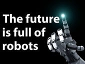 The future will be full of robots (but not the ones you think)