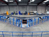 Facebook readies drone with wingspan of a Boeing 737