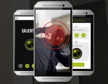 Turn your old Android device into a security camera
