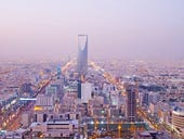 The Middle East's tech hotspots to watch: Where are the region's IT leaders?