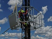 Gogo installs its first 5G antennas on towers in US