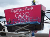 Productivity and Olympic watching don't mix, survey says