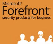 The newest Microsoft-hosted service in the making: Forefront Online