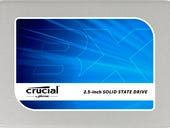 Crucial's new BX200 SSD delivers affordable TLC