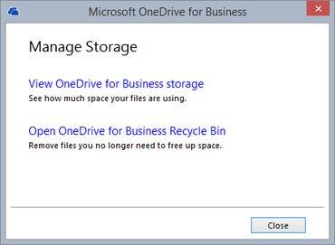 onedrive-business-manage-storage