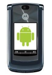 Motorola gPhone
