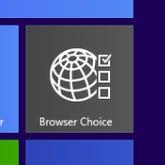 Microsoft adds 'browser ballot' to Windows 8 amid EU probe