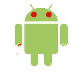 Zombie Android