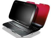 Lenovo IdeaPad U1 Hybrid is part laptop, part tablet, part smartbook