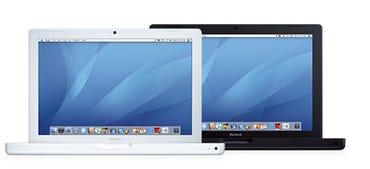 MacBook: Click to enlarge