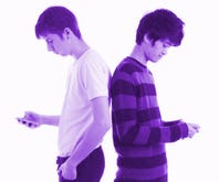 Why Generation Y needs a smartphone intervention