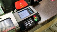 Apple Pay vs. Google Wallet: hands-on experiences at McDonald's