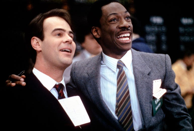 12. Trading Places