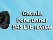 Garmin Forerunner 945 LTE review: The best running watch