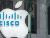 Apple and Cisco team up on cybersecurity insurance