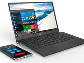 HP Elite x3 Lap Dock, First Take: An add-on laptop experience for your Windows 10 Mobile phablet