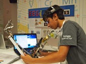 Google ups ante for third annual international science fair