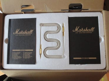 Marshall Acton Bluetooth speaker: Iconic design with serious sound ZDNet