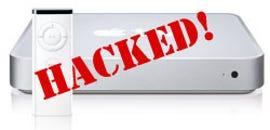 Apple TV = hacked
