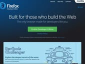 Firefox drops its Aurora Channel, moving the Developer Edition to the beta version