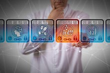 Can blockchain transform healthcare IT?