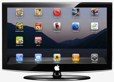 I called the Apple Television five years ago, but is it a good idea? Jason O'Grady