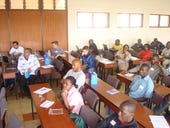 BarCamp in Kenya by Mentalacrobatics