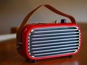 Best looking retro Bluetooth speakers