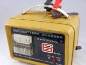 Recharging your car's pandemic-drained battery: Wow, charging tech has sure changed
