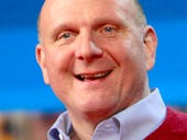 Pour one out for Steve Ballmer