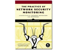 The Practice of Network Security Monitoring, review: A hands-on guidebook