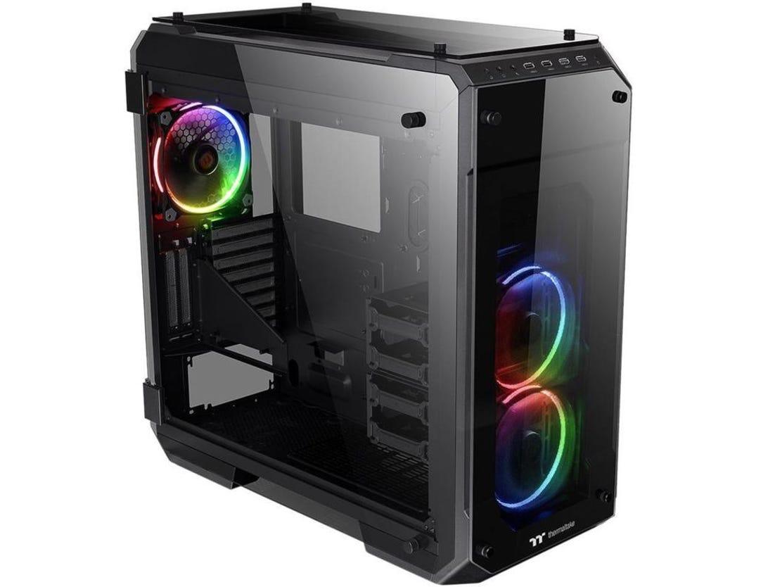 Thermaltake View 71 RGB case