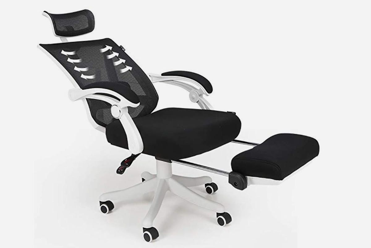 Best Office Chairs In 2021 Zdnet