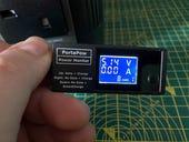 PortaPow Triple USB Power Monitor V3 with Data Blocker