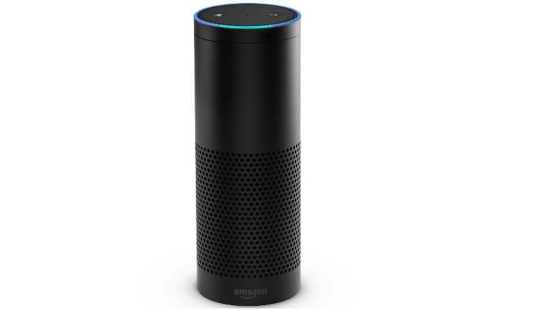 Amazon Echo: $179.99