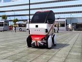 Meet the driverless cars coming to cities across the UK: Photos