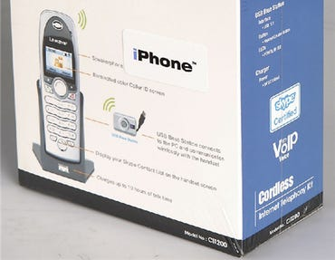CIT200 - iPhone or not?