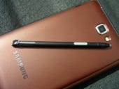 Image Gallery: Galaxy Note and the S Pen