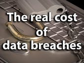 The real (and whopping) cost of data breaches