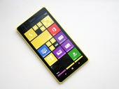 Nokia Lumia 1520 hands-on: Does size matter for this six-inch phablet?