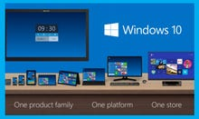 Microsoft's Windows 10: What's new and how to get the preview bits