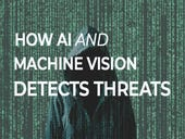 How AI and machine vision detects threats