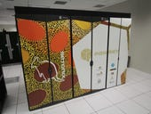 Pawsey unwraps first stage of AU$48m Setonix HPE research supercomputer