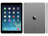 Apple iPad Air review: Thin, light and fast, but expensive