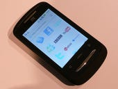 Photos: £99 Android smartphone unveiled by ZTE