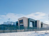 This data center's excess heat will help warm thousands of homes
