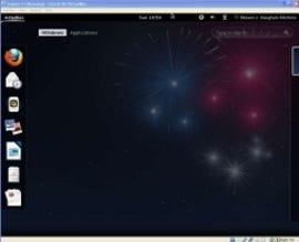 GNOME 3.4